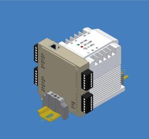 Ethernet Control Loop
