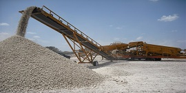 Mining & Aggregate